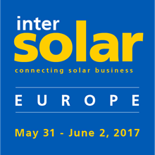 Intersolar Europe 2017活动图片