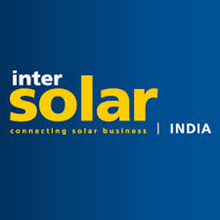 Intersolar India 2017活动图片