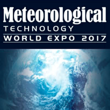 Meteorological Technology World Expo 2017活动图片