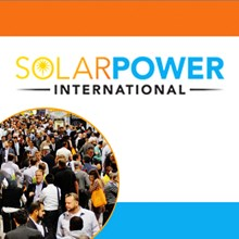 Solar Power International 2017 (SPI)活动图片